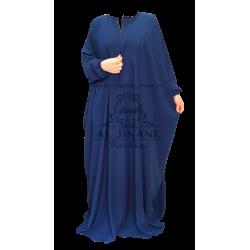 Abâya Haby | T54 (T1) - 132 cm