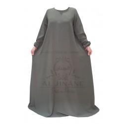 Abâya Sabrine | T2 - 141 cm